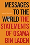 Messages to the World, Osama Bin Laden, 1844670457