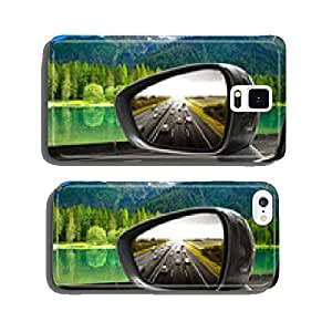 escape into nature cell phone cover case iPhone6 Plus