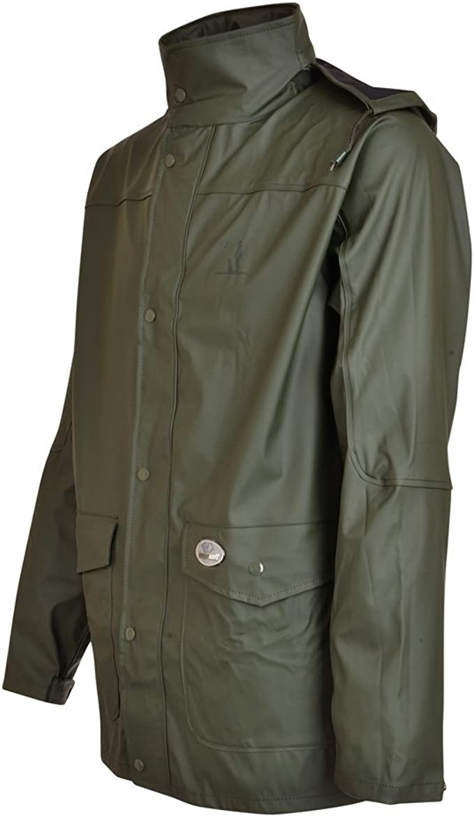 Percussion Impersoft Waterproof Jacket