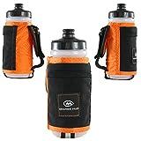Orange Mud Handheld Bottle Holder – 21oz Orange For Sale