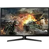 "LG 32GK850G-B 32"" QHD Gaming Monitor with 144Hz Refresh Rate and NVIDIA G-Sync"