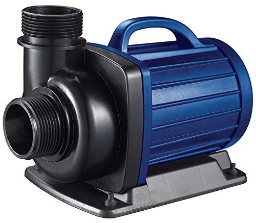 AquaForte Teich-/Filterpumpe DM 13000, 13 m³/h, 5,5m, 110 W