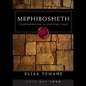 Mephibosheth Audiobook
