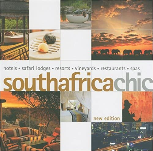 Download online South Africa Chic 2Ed (Chic Collection) PDF