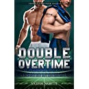 Double Overtime: A Bad Boy Sports Romance