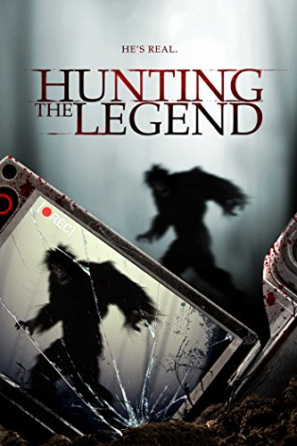 Free Hunting the Legend