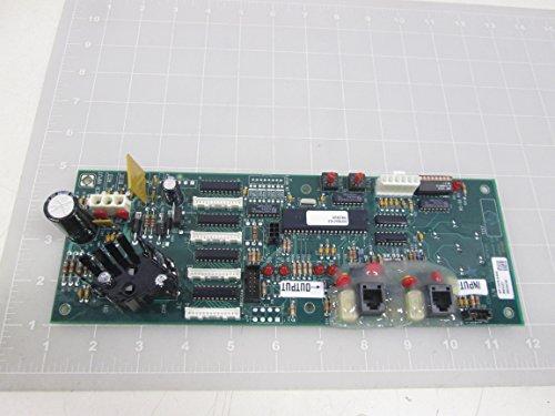 Daktronics 40 10 00827  Op 1748 0400 Circuit Board T63975