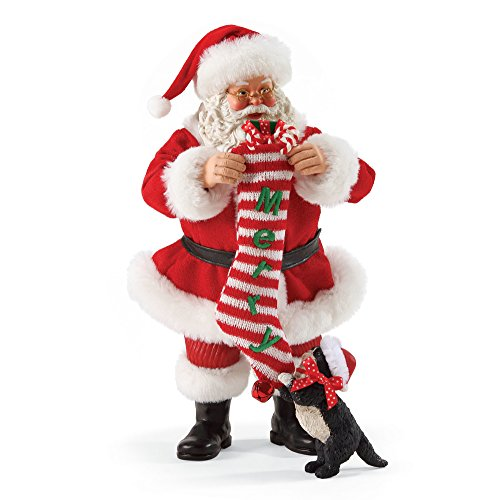 Department 56 Possible Dreams Santa Claus