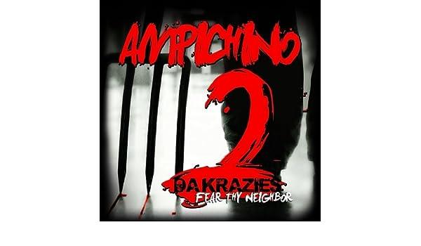 ampichino lost my soul