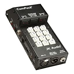JK Audio ComPack
