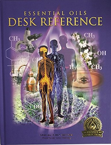 Very Cheap Price On The Essential Oil Desk Reference