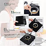 Sunny Town Stove Burner Covers- Reusable Gas