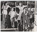 Movie Photo Bonita Granville, Renee Haal, Sally Wadsworth Merry-Go-Round~112513