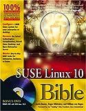 SUSE Linux 10 Bible