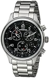 Timex Men's Expedition Field Chrono Bracelet Watch #T49904