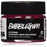 Lush Bubble Gum Lip Scrub Made in Canada Ships From USA by LSH
