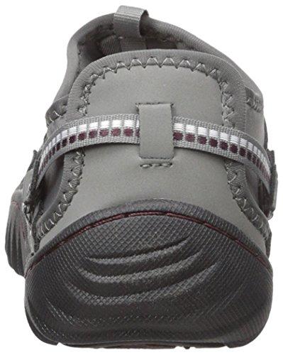 JSport by Jambu Compass-F6 Sintetico Scarpa da Trekking