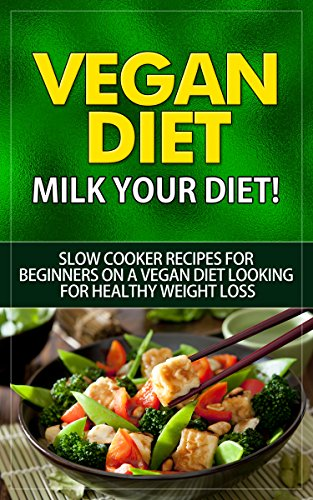 slow weight loss on vegan diet