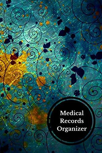 Download Medical Records Organizer pdf epub