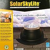 Natural Light Energy Systems 10-Inch Tubular Skylight