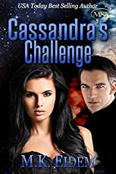 Cassandra's Challenge (The Imperial Series Book 1)