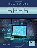 How to Uses SPSS-9th Ed 9th Edition