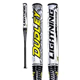 Dudley Lightning Legend End Load 13 inch Barrel Senior Slow Pitch Bat 34 length 26 ounce