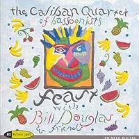 Feast - Music for Bassoon Quartet (Caliban Quartet)