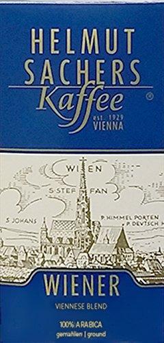 austrian coffee - 1