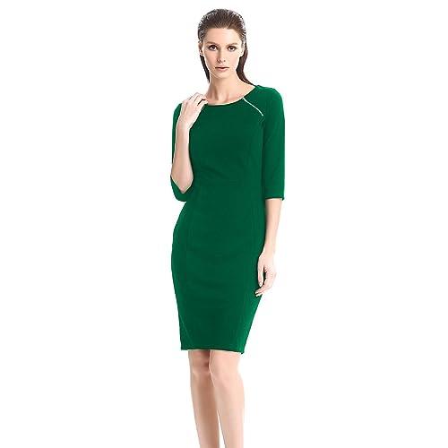 Women Pencil Dress Formal Dresses Office Dress Party Dress