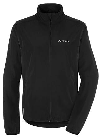 VAUDE Damen Jacke Dundee Classic Zip Off Jacket, schwarz (black), 36 ( 080d102786