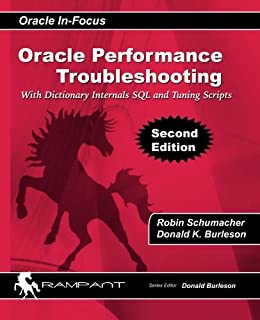 Oracle Tuning Power Scripts: With 100+ High Performance SQL