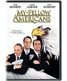 My Fellow Americans (Full Screen) [Import]