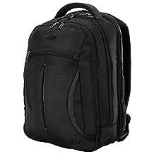 Samsonite Dunewood Executive Plus Backpack, Black/Grey