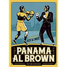 PANAMA AL BROWN
