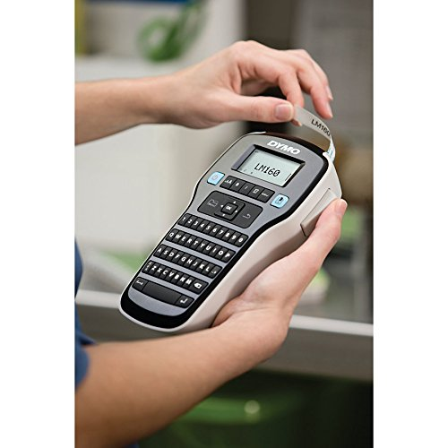 Dymo labelmanager 160 handheld label maker 1790415 buy for Dymo labelmanager 160 tape