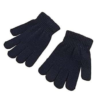 Amazon.com: Fashionwu Unisex Kids Gloves for Winter Warm