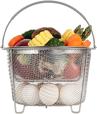 Accessories Stackable Stainless Strainer Vegetable product image