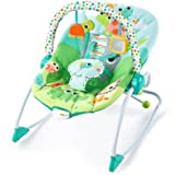 How to Build a Wooden Folding Chair Bright Starts Playful Parade Baby to Big Kid Rocker, Full Body Recline With 2 Positions