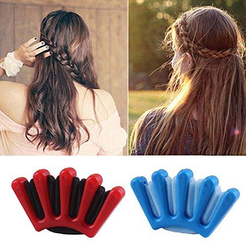Hair Braid - 7