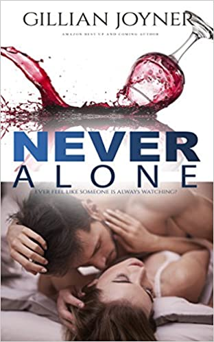 Read online ROMANCE: FANTASY ROMANCE: Never Alone (Vampire Alpha New Adult Romance) (Paranormal Contemporary Taboo Dominant Romance) PDF, azw (Kindle)
