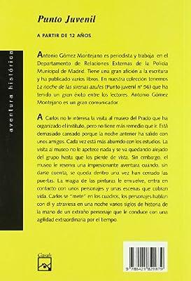 Los cuadros del tiempo: 66 (Punto Juvenil): Amazon.es: Gómez ...