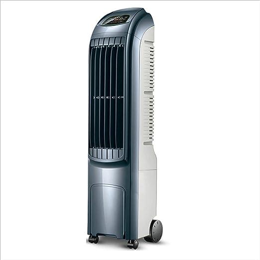 XIAOYAN Aire Acondicionado Ventilador Solo Aire Acondicionado frío ...