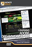 Adobe Dreamweaver CS5 [Online Code]