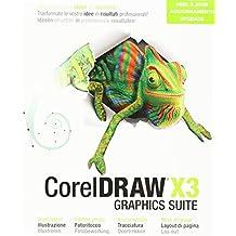 CorelDraw Graphics Suite X3 Upgrade French (vf)