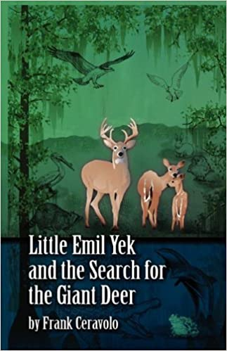 Book Little Emil Yek And The Search For The Giant Deer