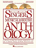 The Singer's Musical Theatre Anthlogy, , 1423476786