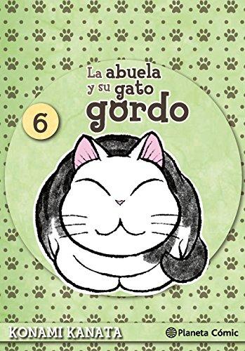 Descargar Libro La Abuela Y Su Gato Gordo 6 Konami Kanata
