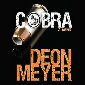 Cobra Audiobook