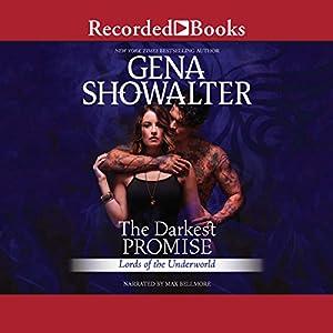 The Darkest Promise Audiobook